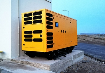 Generator Components Which You Should Know